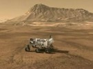 Nasa anuncia local de pouso do robô Curiosity em Marte