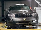 UOL Carros: Crash test do Jeep Grand Cherokee no EuroNCAP