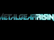 Metal Gear Solid Rising: Revegeance
