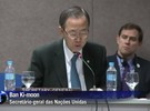 Ativistas pedem a Ban Ki-Moon mudanas em acordo da Rio+20
