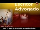 Na TV, Chalita destaca currculo como secretrio da Educao
