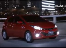 UOL Carros: Hyundai revela vdeo do HB20 no horrio nobre