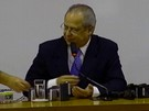 Relator condena Dirceu por corrupo no caso do mensalo