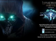 StarCraft Universe: Chronicles of Fate