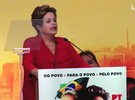 PT  o partido mais querido e combatido do Brasil, diz Dilma