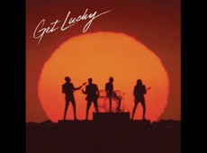 Daft Punk - Get Lucky feat. Pharrell (radio edit)