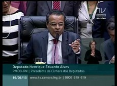 Deputados conseguem aprovar a MP dos Portos