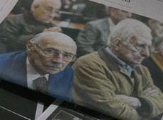 Imprensa argentina lembra crimes do ex-ditador Videla