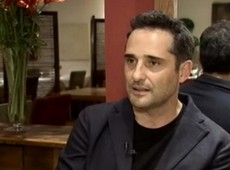 Metrpolis - Cantor Jorge Drexler apresenta turn