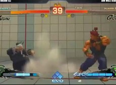 [EVO 2013] Super Street Fighter IV