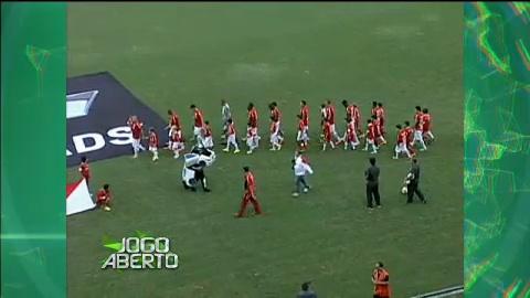 Inter e Grêmio se classificam no Gauchão