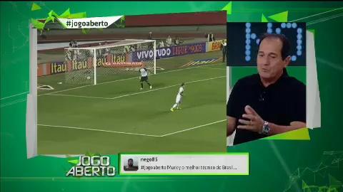 Muricy Ramalho rasga elogios à Kaká