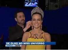 Miss Ceará é eleita a Miss Brasil 2014