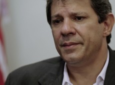 Haddad calcula recuperar R$ 250 milhões desviados por Paulo Maluf