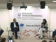 Diálogos Transformadores aponta desafios e saídas para o desmatamento