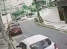 Estudantes são assaltadas ao chegar em casa em Boa Viagem; assista
