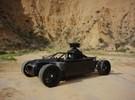 Conheça o Blackbird, carro que pode substituir TODOS os outros em filmagens