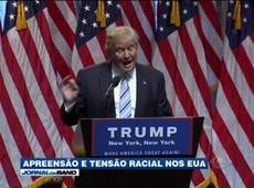 Donald Trump será anunciado como candidato à Casa Branca
