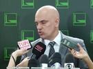 Ministro da Justiça procura 'meio-termo' contra bloqueios do WhatsApp