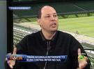 Corinthians no sul é tratado como rival, diz Praetzel