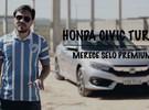 Honda Civic Turbo compensa os R$ 125 mil?
