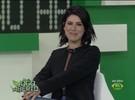 Fernanda Paes Leme participa do Jogo Aberto