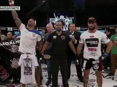 Campeão do Jungle Fight elege o Corinthians como maior time de MMA do mundo