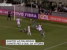Piperno critica escolhas de Cuca e desempenho do Palmeiras
