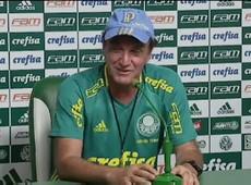 Palmeiras entra em campo para garantir título Brasileiro