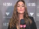 Ivete Sangalo declara seu amor pela revista CARAS