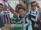 Torcida do Grêmio provoca Renata Fan