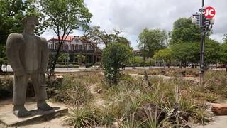 Jardins de Burle Marx no Recife