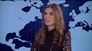 Sônia Racy entrevista Claudia Sender – Parte 3