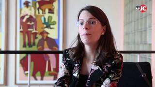 Psicóloga comenta sobre jogo Baleia Azul