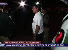 PCC pode ter aliciado policiais paraguaios