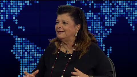 Sonia Racy entrevista Luiza Helena Trajano – Parte 3