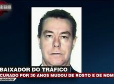 Polícia prende embaixador do tráfico
