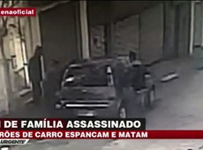 Homem é espancado e assassinado por grupo de criminosos