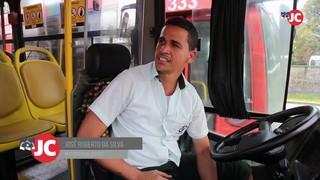 Passageiros denunciam assaltos e assédio sexual em ônibus
