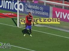Flamengo recebe Avaí na Ilha do Urubu