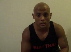 Terceiro desafio de Bruce a Anderson Silva
