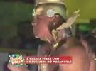 Parangolé toca 'Madeira de Lei' no Barra-Ondina