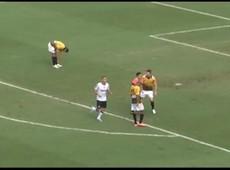 Corinthians perde mais um pênalti no Paulistão