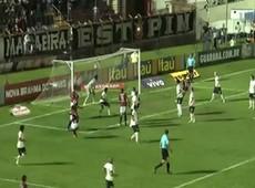 Corinthians empata por 0 a 0 com Atlético-PR