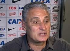Entrevista coletiva do Tite depois da derrota pro Grêmio
