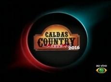 Band transmite Caldas Country neste fim de semana -