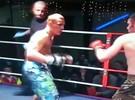 Jornal recorda estreia de McGregor no MMA há 10 anos: 'Já era uma besta'