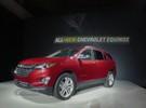 Salão de Detroit 2017: Chevrolet Equinox pode estar a caminho do Brasil