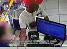 Câmeras flagram roubo em loja de conveniência na Zona Sul