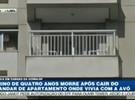 Tragédia em Taboão da Serra/ SP